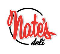 Nate's Deli Ottawa