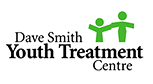Dave Smith Youth Treatment Centre logo